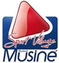 Nuovo Musiné Sport Village